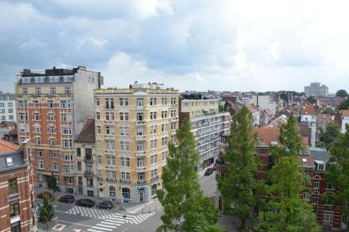 BRUXELLES (Ambiorix-Brabançonne)