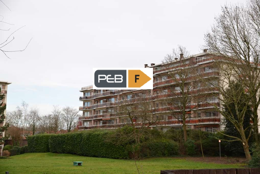 AA NEW! UCCLE | Penthouse +/- 160m²